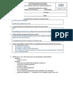 Examen Tema POO preguntas y (Solucion)