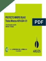 16.11 Cementos Argos Mining Project Bijao Montería (1)