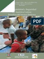 LIBRO Gobernabilidad, Seguridad, Defensa....pdf