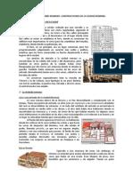 3. Urbanismo Romano