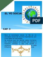 El Yo Social