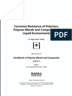 Topik 9 - Corrosion Resistance of Composites