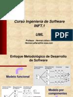 Curso Ingenieria de Software Parte II