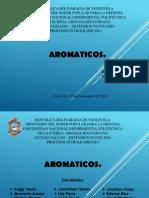 Aromaticos BTX