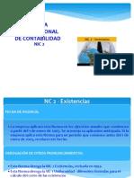 PWP DE LA NIC 2