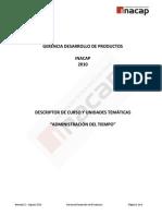 1237853870 Administración Del Tiempo.pdf