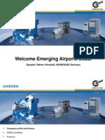 Presentation Emerging Airports Dubai