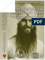 Confessions of an American Sikh ,