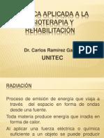 2-Biofisica Aplicada a La Electroterapia