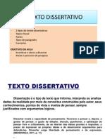 AULA 16 - Dissertação_2014_2