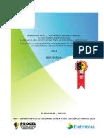 Critérios Específicos Para Uso Do Selo Procel Em Lâmpada LED 20-10-14.PDF