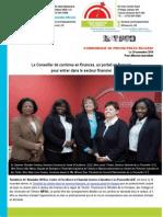 Le Conseiller de carrières en finances, un portail en français pour entrer dans le secteur financier