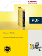 Power Mate i - Controlador Fanuc