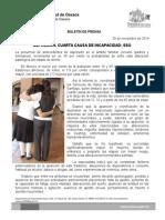 20 de noviembre de 2014.- DEPRESIÓN, CUARTA CAUSA DE INCAPACIDAD SSO.doc
