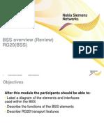 Bss Overview