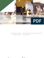 Orientalism as Told by Jean-Léon Gérôme