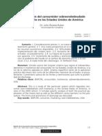La Proteccion Del Consumidor SobreendeudadoEInsolvente-3837995