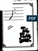 Real Book I - Bass Clef