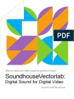 Digital Sound for Digital Video
