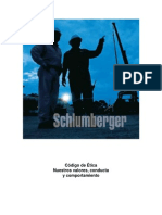 Código de Ética Schlumberger