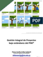 Fundamentos de Gestion de Proyectos