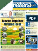 Carretera News edicion 45