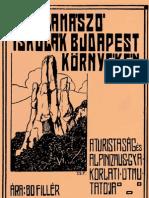 Sziklamászóiskolák Budapest környékén