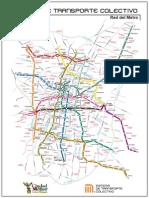 Metro Lineas