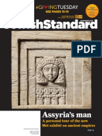North Jersey Jewish Standard - November 28, 2014