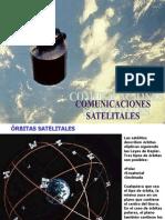 Comunicación satélital