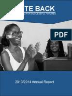 Byte Back Full FY14 Annual Report