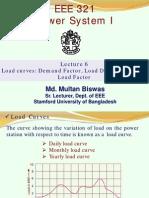 Demand & Load Factor