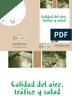 PDF Cuaderno Calidad Aire Salud 2008 Castellano
