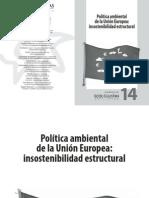 PDF Cuaderno 14 Insostenibilidad Estructural UE