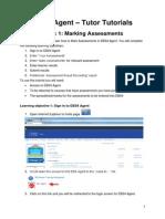 ebs4 agent - mark assessments