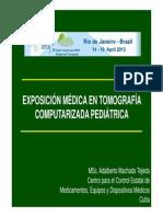 TAC Pediatria
