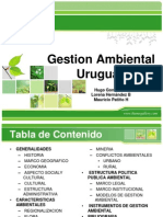 Gestion Uruguay