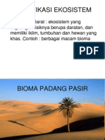 02. Klasifikasi Ekosistem