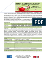 Folleto Desarrollo Motor 13.12.14