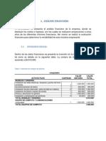 análisis financiero discoteca  colombia