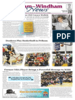 Pelham~Windham News 11-28-2014