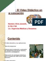 ASIG 6 MONOGRAFIA Video Educativo