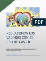 Proyecto Tic Brasil