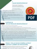 Capitulo Ix Parte Wrcl Diapositiva
