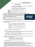 Guia de Ejercicios Examen