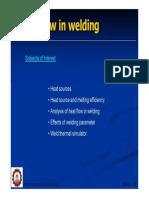 02_Heat Flow in Welding