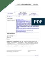 C 4330 E Plan de Auditoria SCSMS