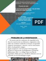 Diapos Metodologia de La Investigacion
