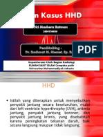 LaporanKasus-Radiologi HHD