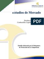 Estudio de Mercado - Distribución Minorista - SIC